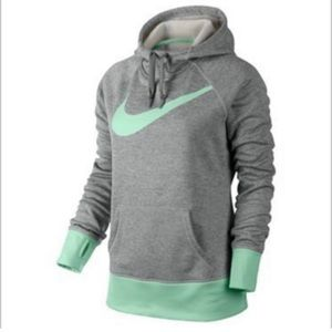 Nike Therma-Fit Hooded Sweatshirt